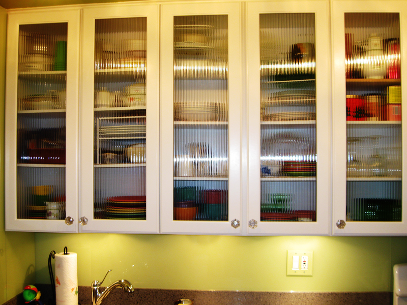 Attrayant Glass Cabinet Doors